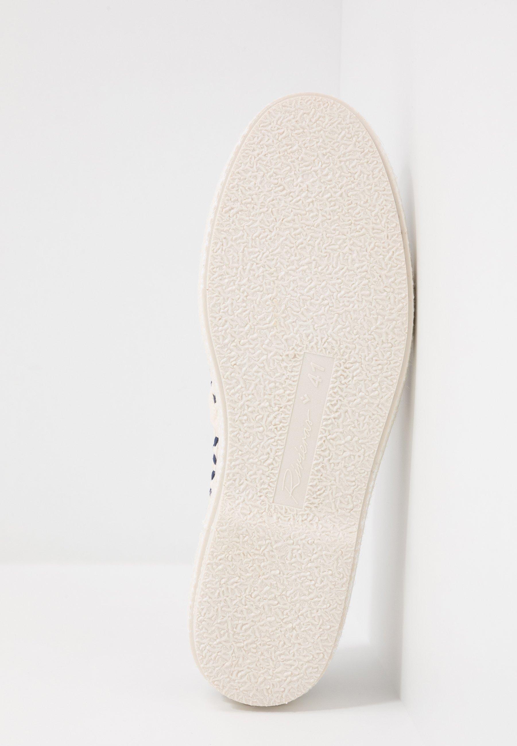 RIVIERAS NAPOLES - Scarpe senza lacci - vito