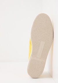 RIVIERAS - CLASSIC 20° - Slip-ons - jaune - 4