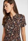 RVCA - DIXIE - Košilové šaty - multi