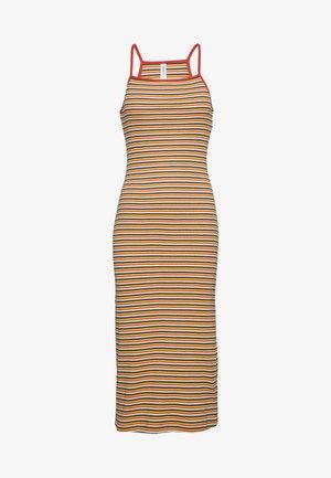 BIANCA DRESS - Jerseyjurk - multi