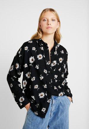 HERA - Camicia - black