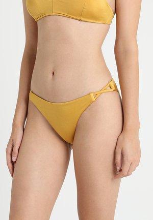 SOLID SHIMMER MEDIUM - Bikiniunderdel - tinsel