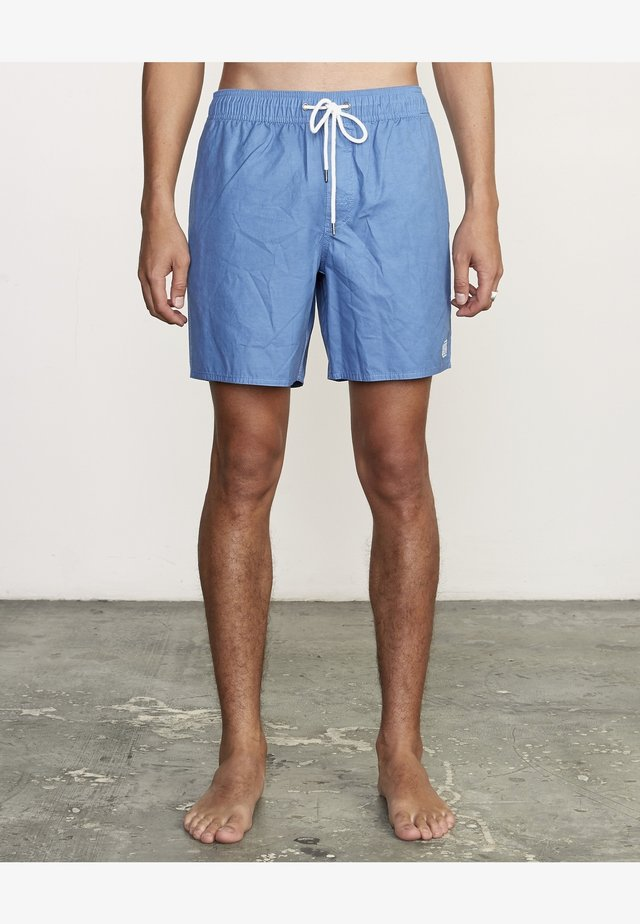 OPPOSITES - Swimming shorts - nautical blue