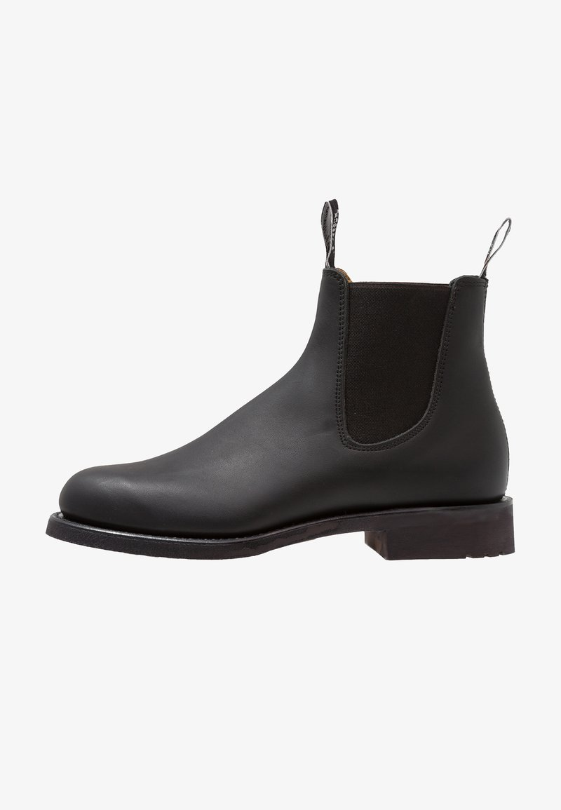 R. M. WILLIAMS - GARDENER ROUND G FIT - Classic ankle boots - black