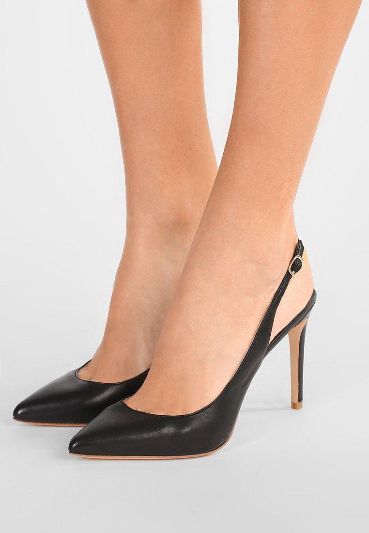 Rachel Zoe - MELROSE PUMP - High heels - black