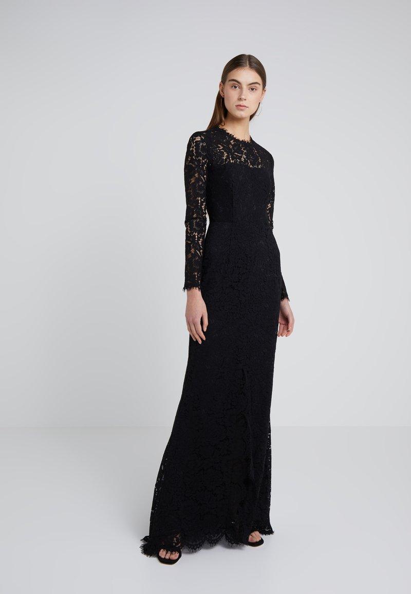 Rachel Zoe - ANGIE DRESS - Ballkleid - black