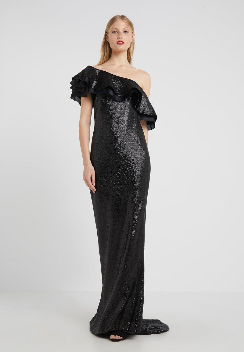 Rachel Zoe - JAZ GOWN - Occasion wear - black