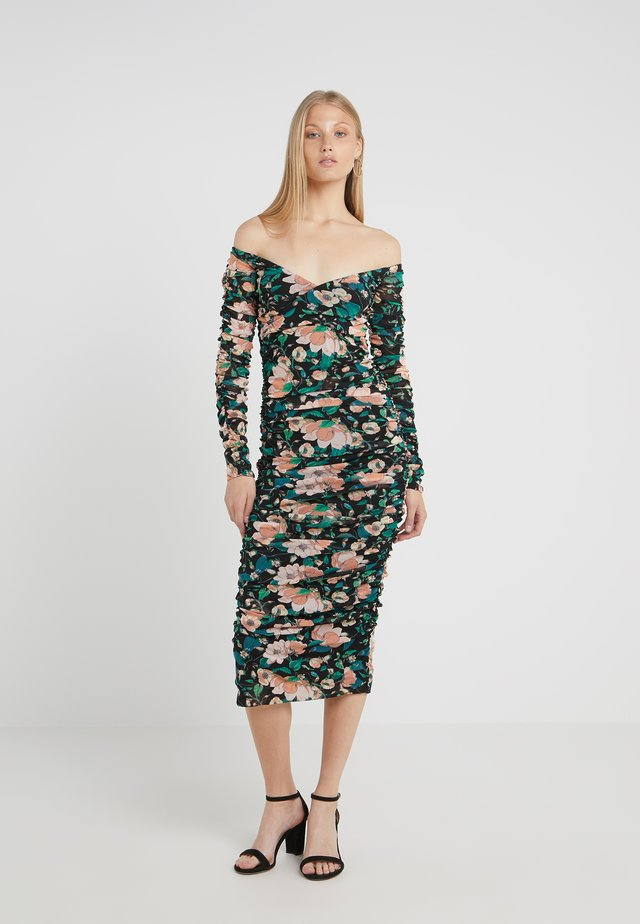 LOUANNE DRESS - Day dress - multi