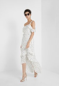 Rachel Zoe - JOANNA DRESS - Maxikjoler - off-white/multi-coloured - 1