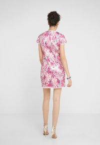 Rachel Zoe - LILI DRESS - Cocktailkjoler / festkjoler - pink/multi-coloured - 2