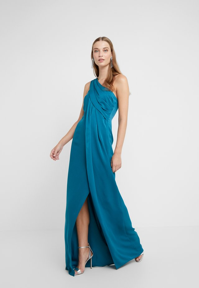 KAREEN GOWN - Gallakjole - evening blue