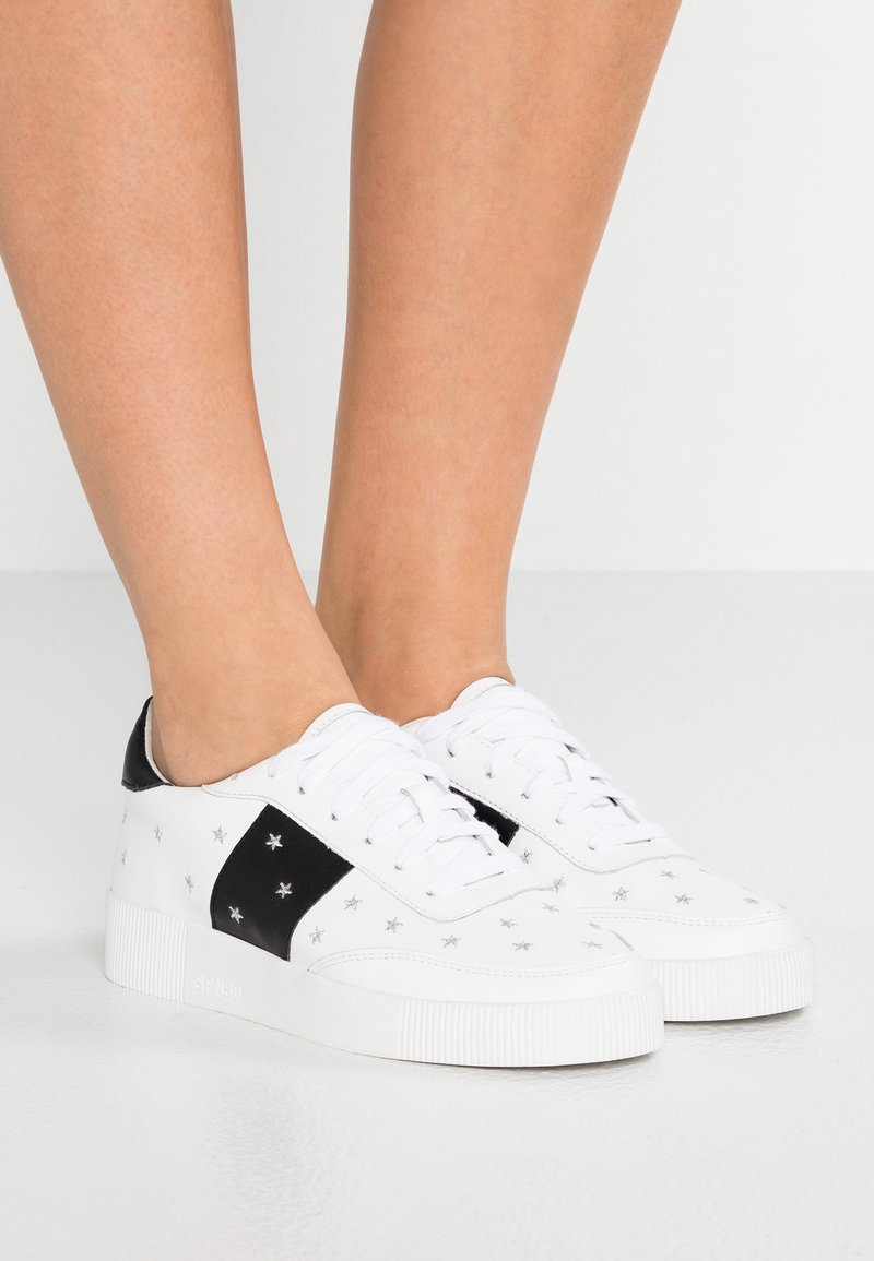 Senso - AURORA - Sneaker low - ebony
