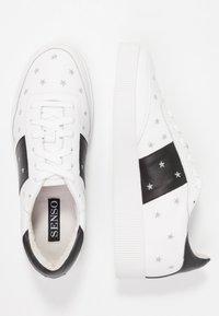 Senso - AURORA - Sneaker low - ebony - 3