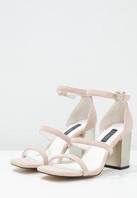 Senso - ROBBIE - Sandals - blush - 4
