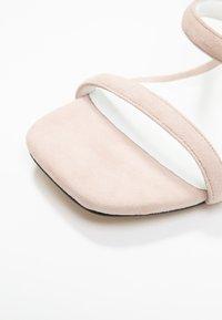Senso - ROBBIE - Sandals - blush - 2