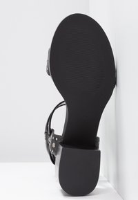 Senso - JILLIE - High heeled sandals - ebony - 6