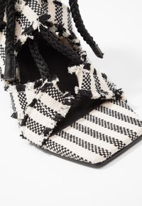 Senso - SULLY - High heeled sandals - offwhite - 2
