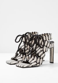 Senso - SULLY - High heeled sandals - offwhite - 4
