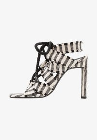 Senso - SULLY - High heeled sandals - offwhite - 1