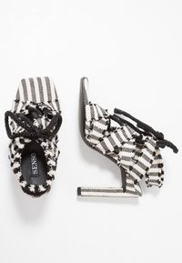 Senso - SULLY - High heeled sandals - offwhite - 3