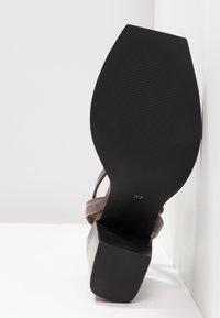 Senso - ROZA - High Heel Sandalette - cocoa - 6