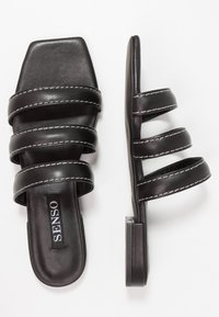 Senso - HALLEE - Sandaler - ebony - 3