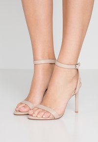 Senso - TYRA - Sandalen met hoge hak - sherbert - 0