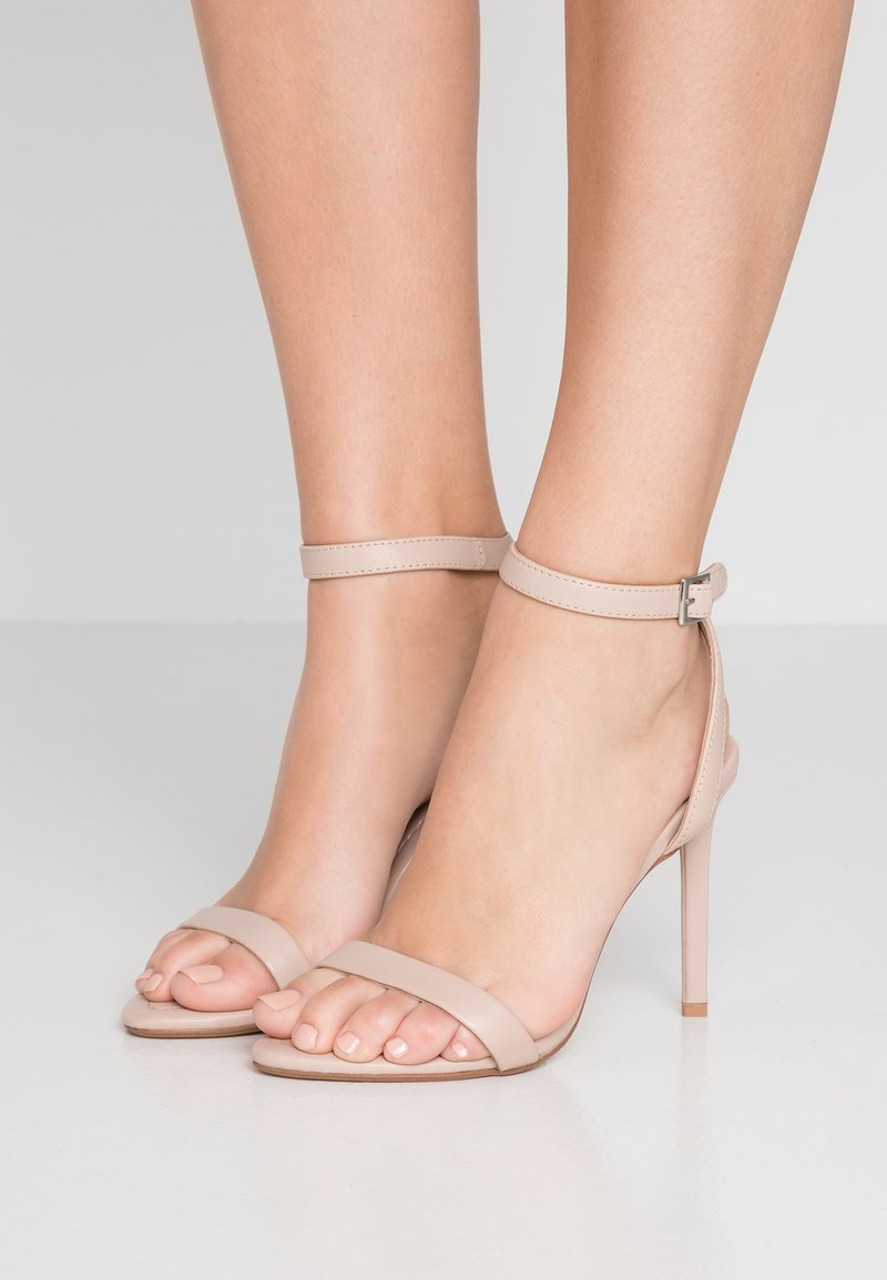 Senso - TYRA - Sandalen met hoge hak - sherbert