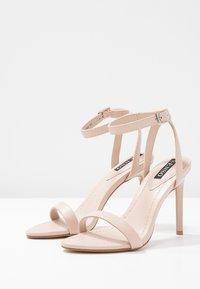 Senso - TYRA - Sandalen met hoge hak - sherbert - 4