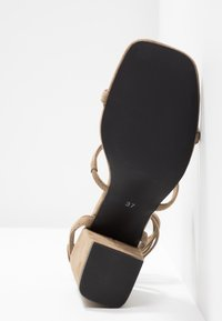 Senso - OLLY  - High heeled sandals - espresso - 6