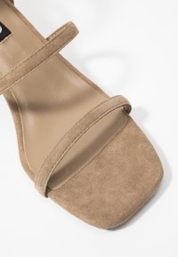 Senso - OLLY  - High heeled sandals - espresso - 2