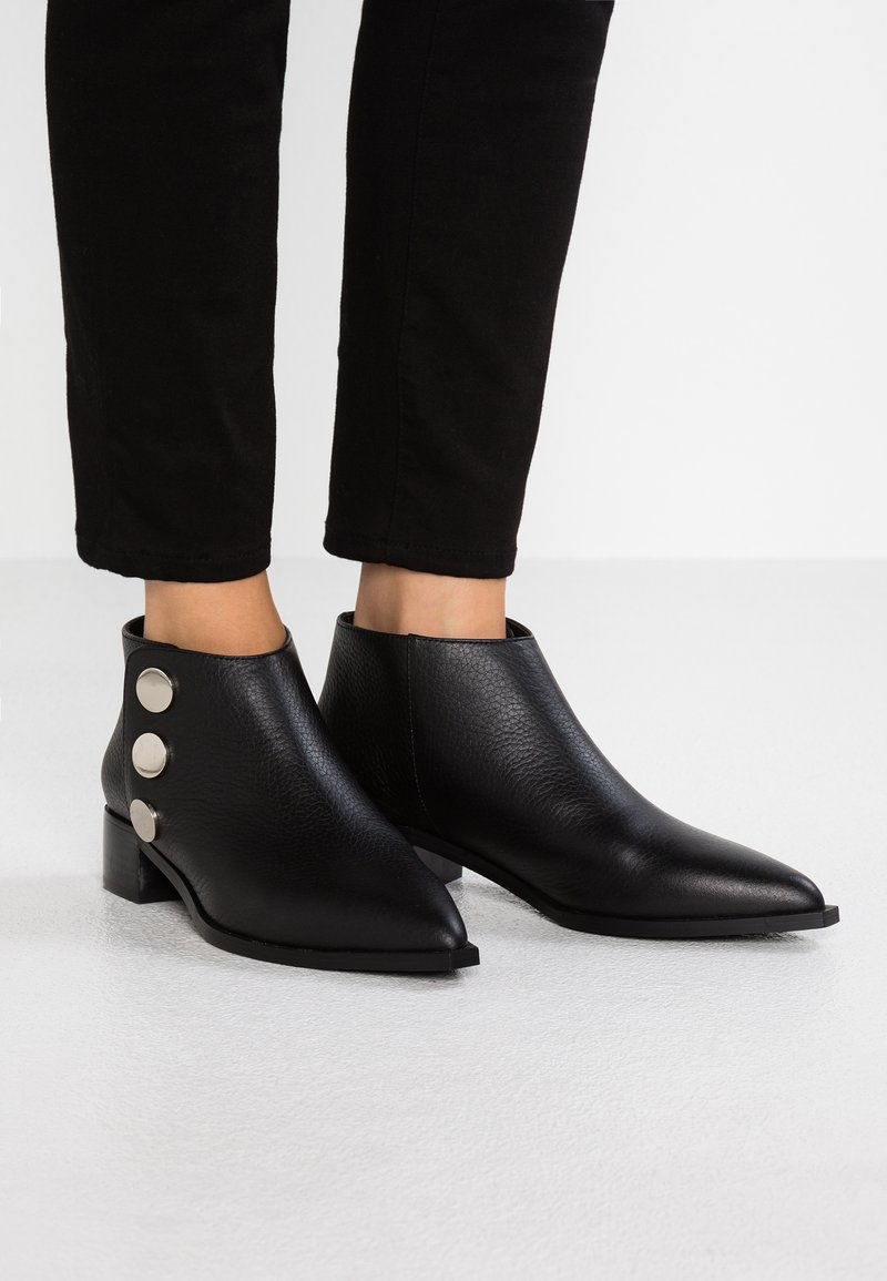 Senso - LIONEL - Ankle Boot - ebony