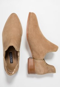 Senso - BAILEY  - Ankle boots - toffee - 3