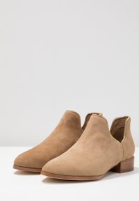 Senso - BAILEY  - Ankle boots - toffee - 4