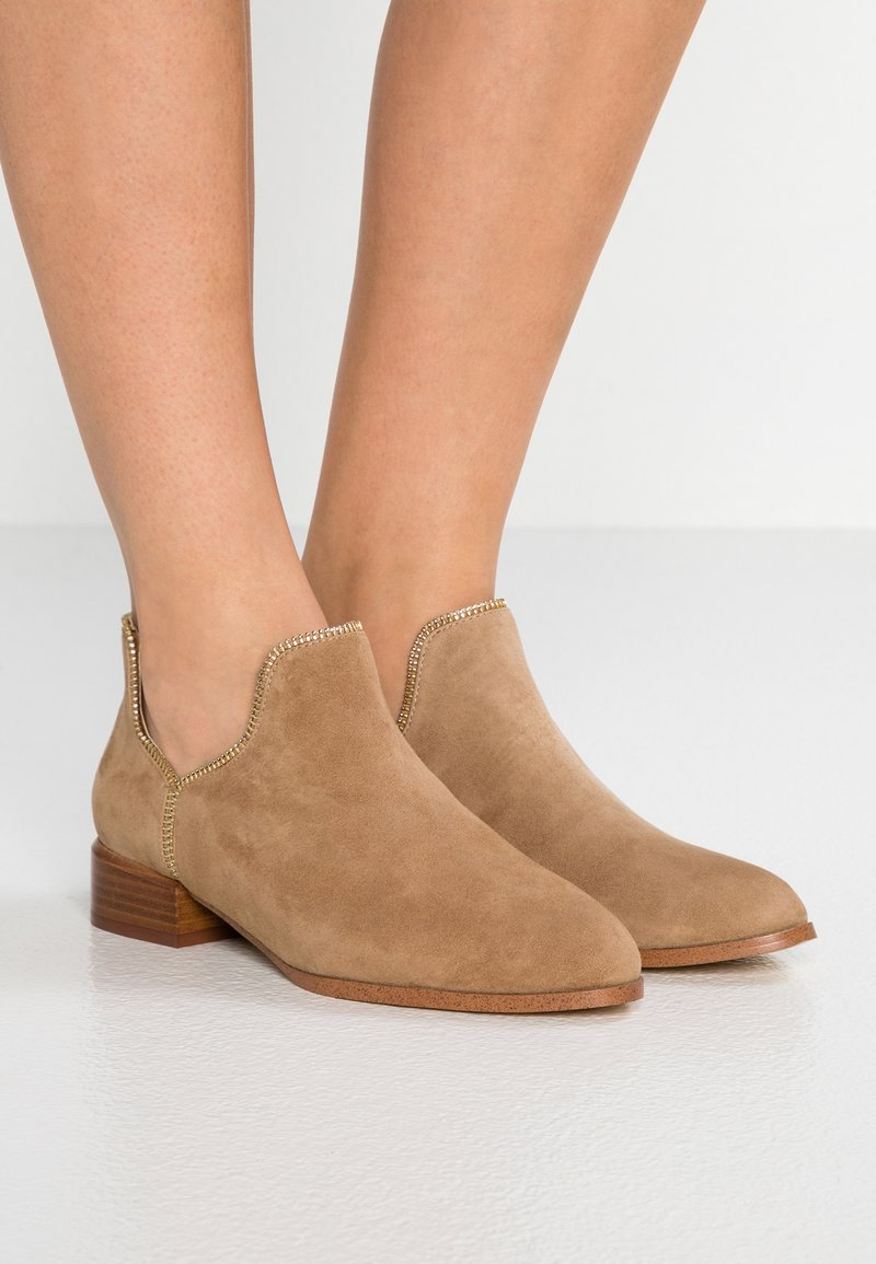 Senso - BAILEY  - Ankle boots - toffee