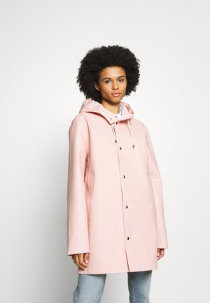 WATERPROOF STOCKHOLM - Impermeable - pale pink