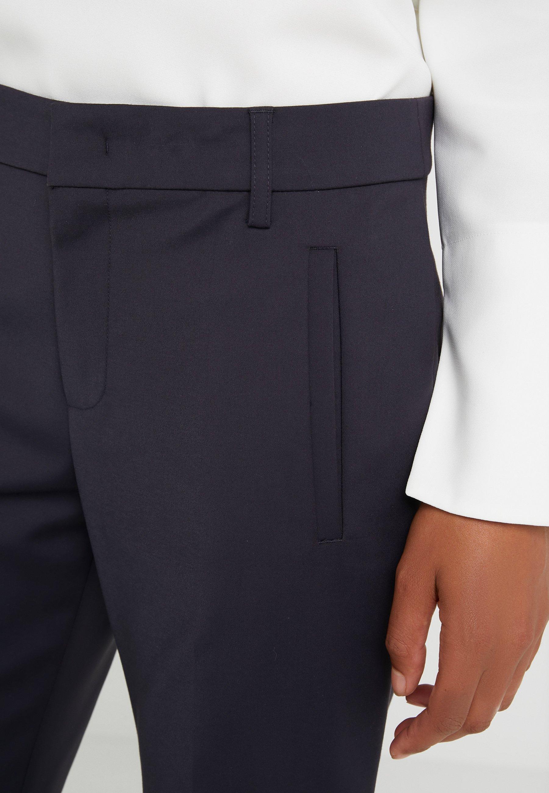 Strenesse Strenesse PariePantalon Pants Navy Pants Classique PariePantalon 1KcJl3TF
