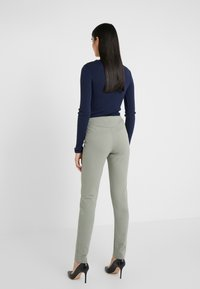 Strenesse - PANTS - Broek - soft green - 2