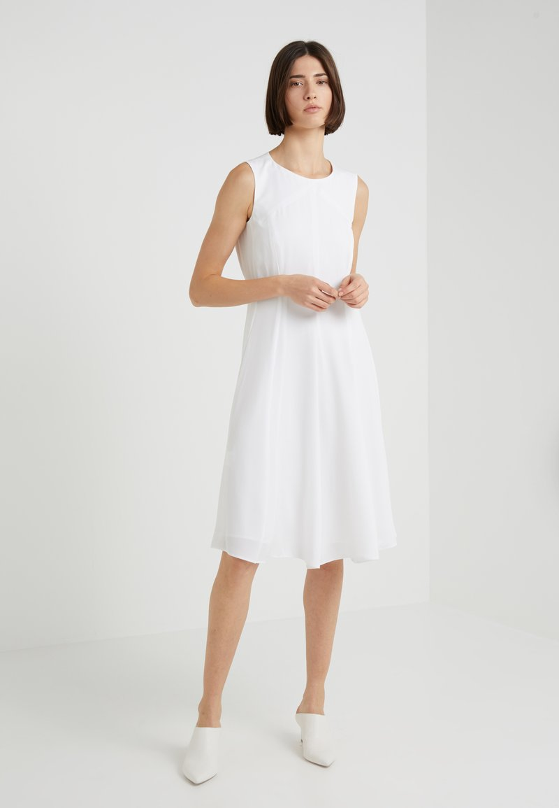 Strenesse - DRESS DIMAN - Day dress - offwhite