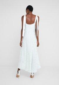 Strenesse - DRESS - Společenské šaty - mint - 2