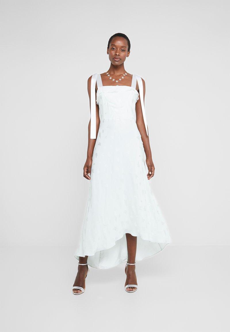 Strenesse - DRESS - Společenské šaty - mint