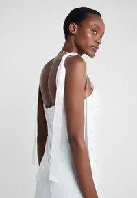 Strenesse - DRESS - Společenské šaty - mint - 4
