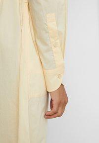 Strenesse - DRESS - Košilové šaty - vanilla - 4