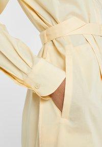 Strenesse - DRESS - Košilové šaty - vanilla - 6