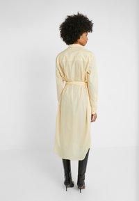 Strenesse - DRESS - Košilové šaty - vanilla - 2