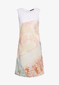 Strenesse - DRESS - Denní šaty - ecru - 6