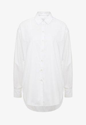 BLOUSE - Camicia - optic white