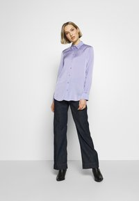 Strenesse - BLOUSE - Košile - lilac - 1