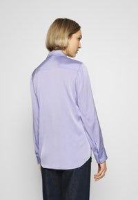 Strenesse - BLOUSE - Košile - lilac - 2