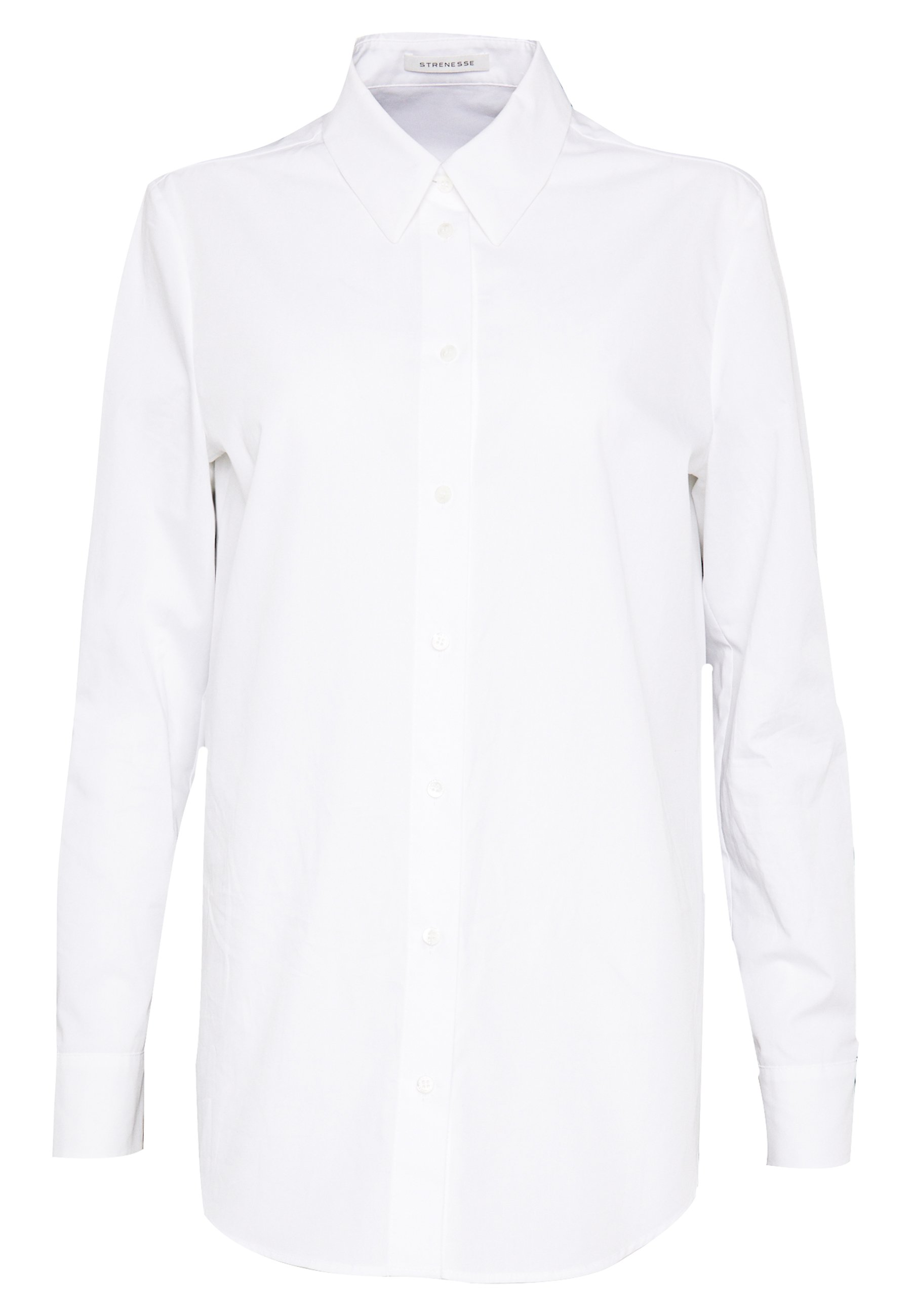 Strenesse Blouse - Overhemdblouse Optic White QPg8SFF